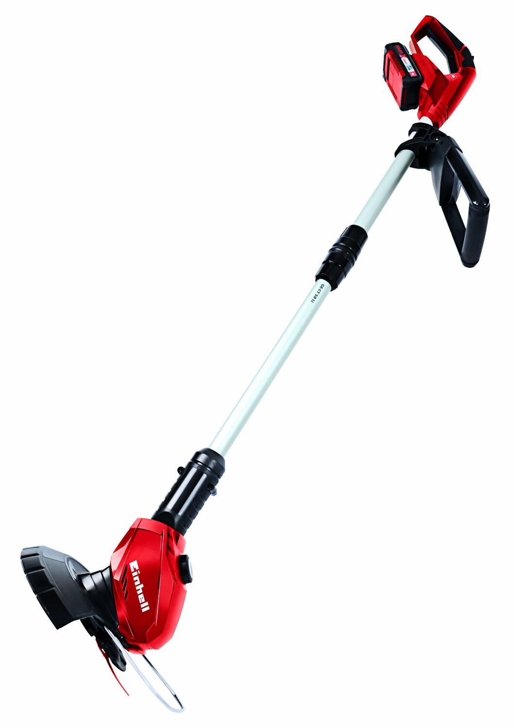 Einhell GE-CT 18LI Power X-Change Cordless Grass-Trimmer (Tool Only)