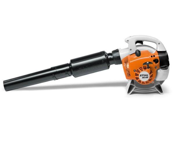 STIHL Blowers & Vacuum Shredders