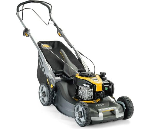 Stiga Twinclip Lawn Mowers