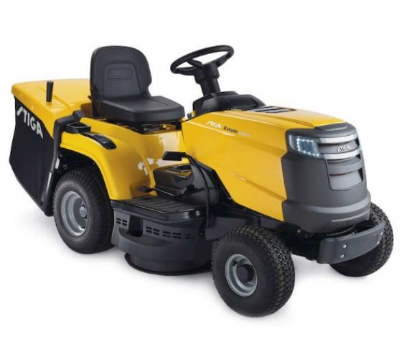 Stiga Ride-on Tractor Mowers