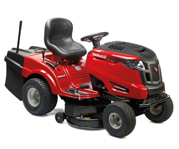 Lawnflite Tractor Mowers