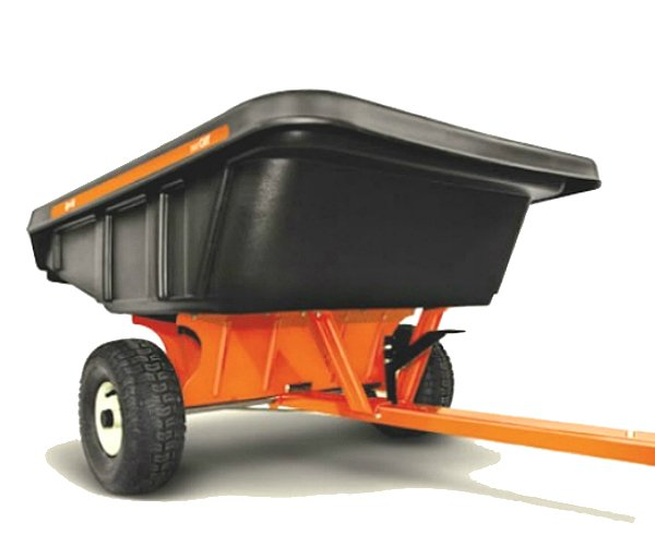 Garden Trailers and Carts