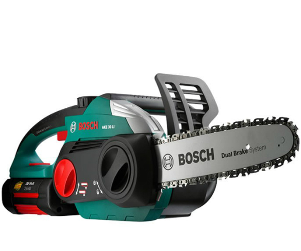 Bosch Chainsaws