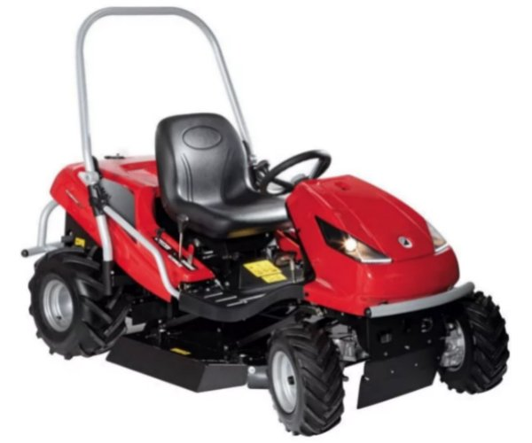 Efco Ride-on Tractor Mowers