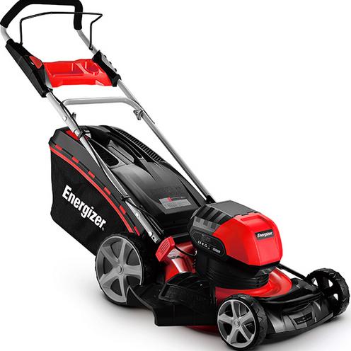 Energizer Lawn Mowers