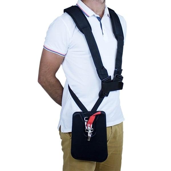 JR Brushcutter Harnesses
