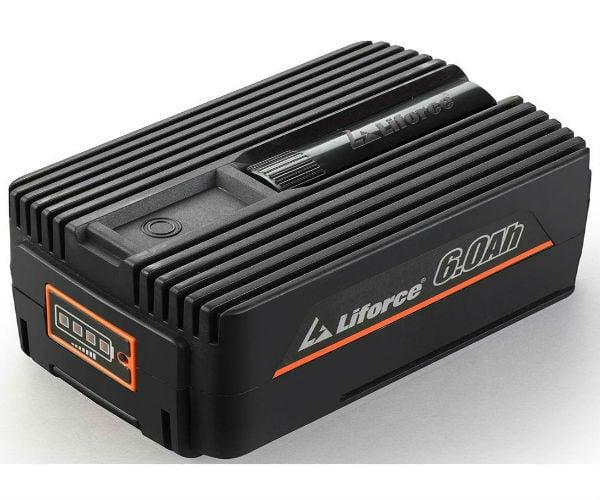Redback 40V Cordless Batteries