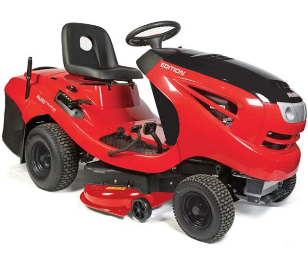 AL-KO Ride-on Tractor Mowers