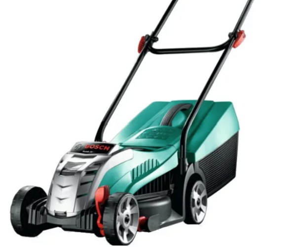 Bosch Cordless Lawnmowers