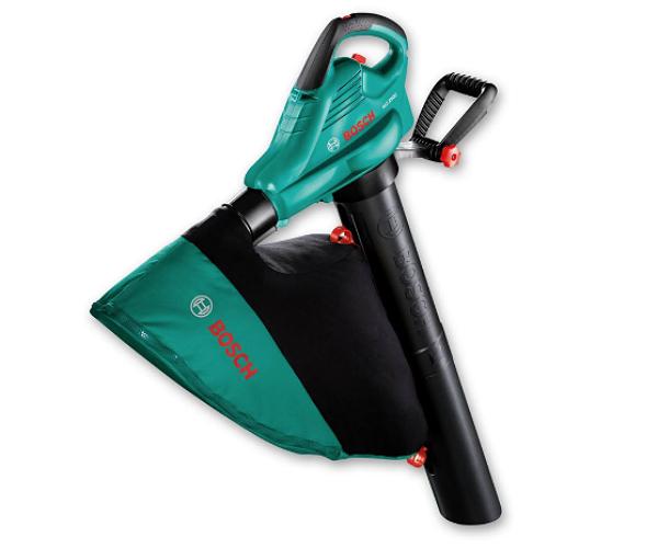 Bosch Garden Vacuum / Leaf Blower
