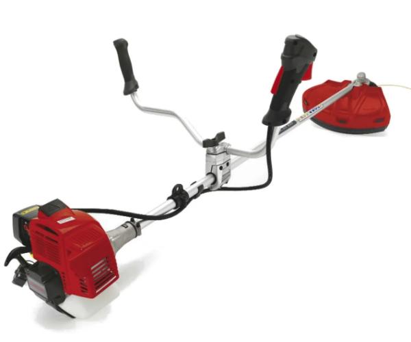 Kawasaki-powered Brushcutters