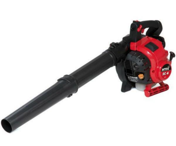 MTD Leaf Blowers & Vacuums