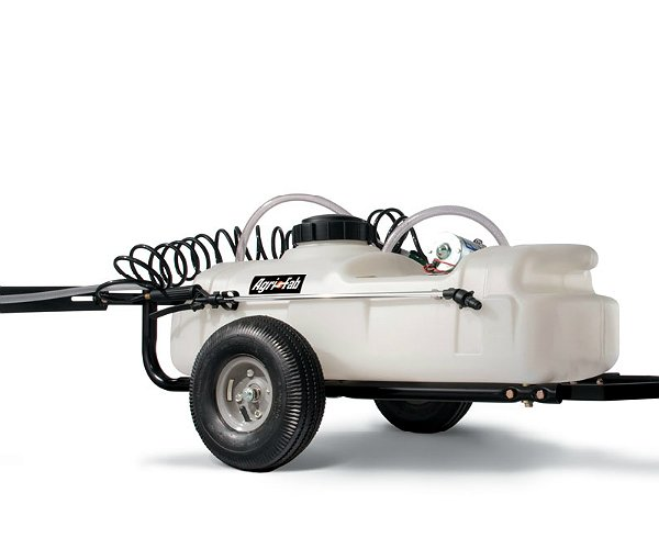 Sprayers for Ride-On Mowers / Garden Tractors
