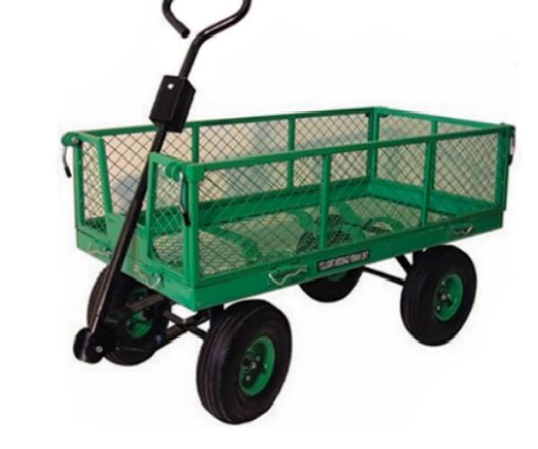 Garden Trolleys