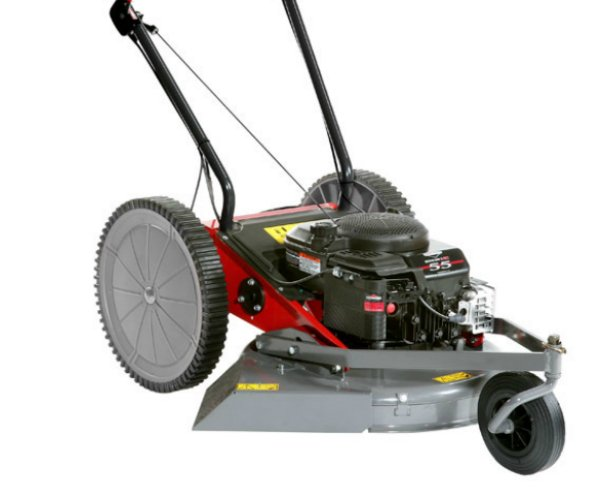 Efco Wheeled Brushcutters & Flail Mowers