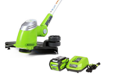 Cordless Linetrimmers & Strimmers