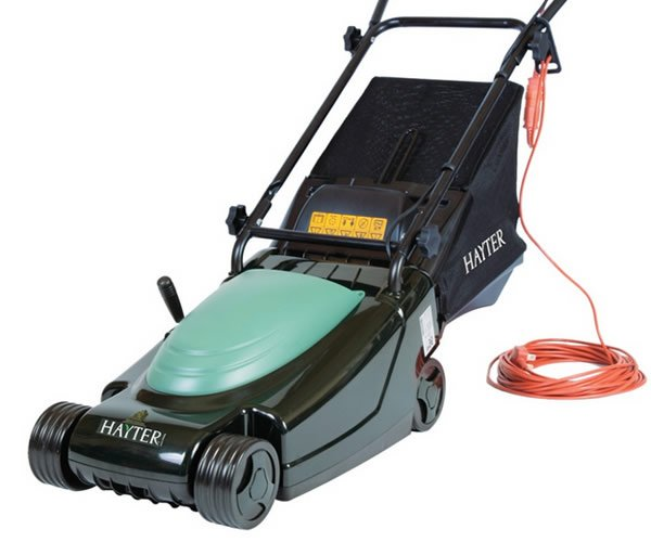Electric Rear-Roller Rotary Lawn Mowers