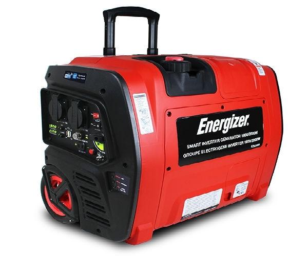 Energizer Generators