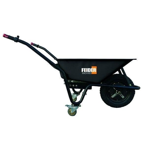 Feider Powered Wheelbarrows