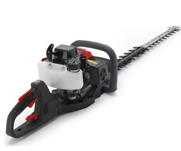 Kawasaki-powered Hedgetrimmers