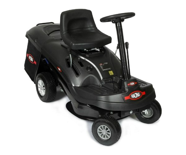 Racing Ride-on Lawn Mowers