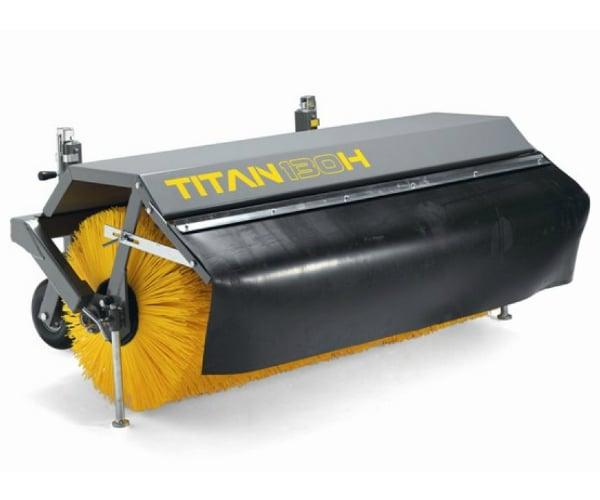 Stiga Titan Accessories