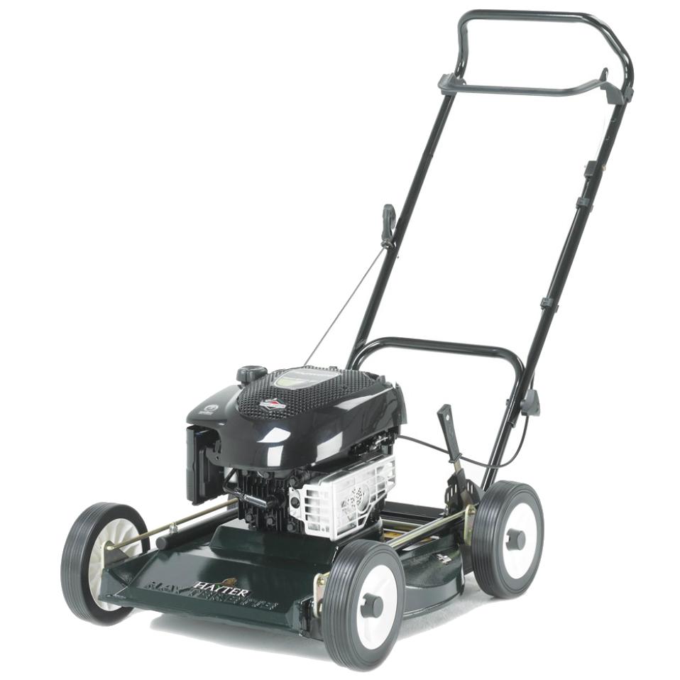 Hayter Hayterette Push FourWheel Lawn Mower (Code 005)