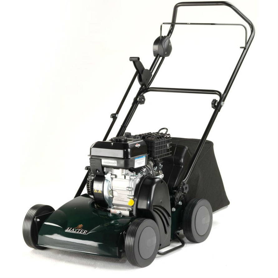 Hayter SP36 Petrol Lawn Scarifier