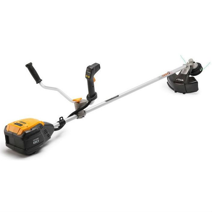 Stiga SBC80DAE 80v Cordless Brushcutter (Tool Only)