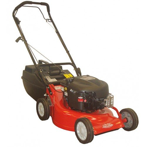 Rover 11A-E10V633 Hand-Propelled Petrol Rotary Lawn Mower