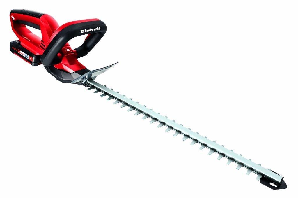 Einhell GHCH 18LI Power XChange Cordless Hedgetrimmer (Tool Only)