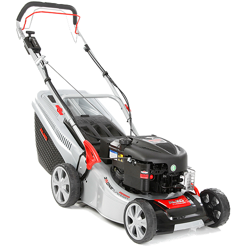 self propelled mowers afterpay