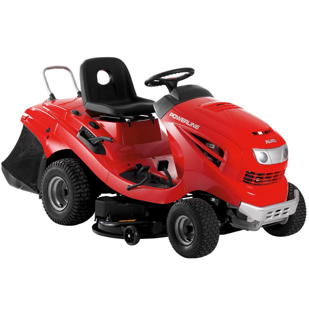 Al-Ko Powerline T20-102 HDE Lawn Tractor