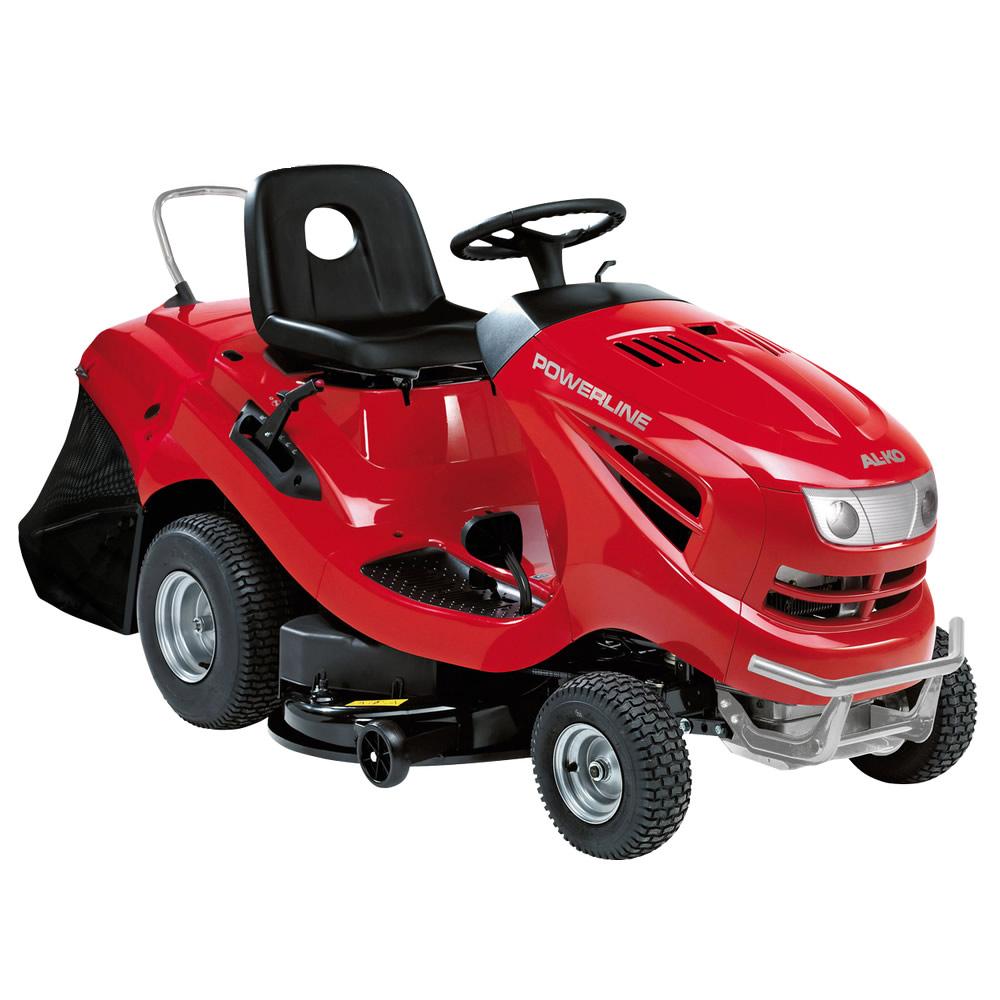 Al-Ko T16-102HD Edition Lawn Tractor