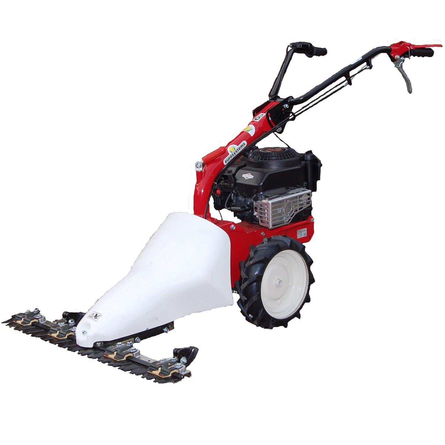 Apache m210 sickle bar scythe mower - Sickle bar mower for garden tractor ...