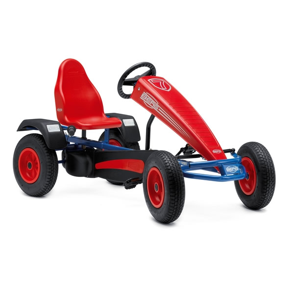 Berg Extra BF-3 Sport Go-Kart