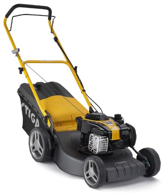 Stiga Combi 48B Push Lawnmower