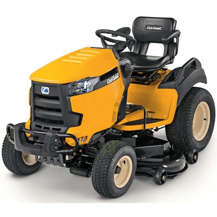 Cub Cadet 2544 Garden Tractor : Cub cadet xt qs garden tractor