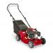 Mountfield HP41 Hand-Propelled Petrol Lawnmower