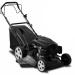 Feider 5070-AC 4-in-1 Hi-Wheel Self-Propelled Petrol Lawnmower