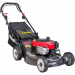 Masport Contractor 21 3-in-1 Variable-Speed Petrol Lawnmower