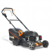 Feider TR4240ES Self-Propelled Petrol Rear-Roller Lawnmower with Electric Start