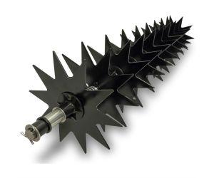 Agri-Fab 45-0458 SmartLINK™ 104cm Towed Spike-Aerator