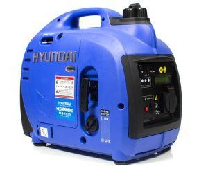 Hyundai HY1000Si Petrol Inverter Generator