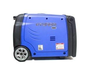 Hyundai HY3200SEi Petrol Inverter Generator 3200w