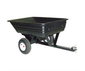 Agri-Fab 45-0348 136kg Poly Tipping-Cart