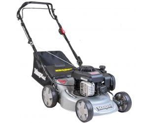 Masport 150 ST-SP Combination Self-Propelled Petrol Lawnmower