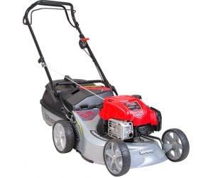 Masport 575 AL SP Combo 4-in-1 Self-Propelled Petrol Lawnmower