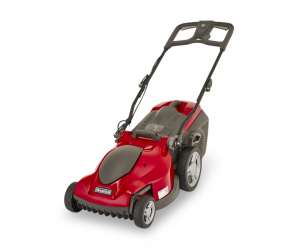 Mountfield Princess 38 Electric 4-Wheel Roller Lawnmower (Lawnmowers – Electric Rear-Roller Rotary Lawn Mowers)
