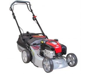 Masport 575 AL SP Combo 4-in-1 Self-Propelled Petrol Lawnmower with InStart®